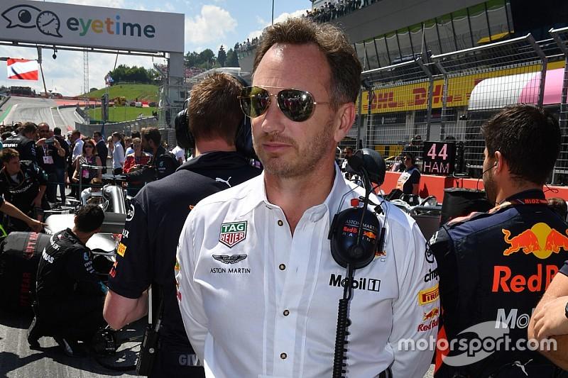 A Red Bull nem érti, a Mercedes miért nem tisztázta le előre a csapatutasítást