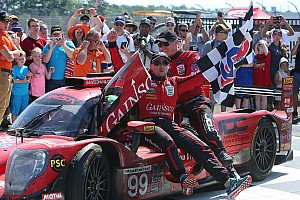 IMSA Race report Watkins Glen IMSA: JDC-Miller, Ford, Turner win six-hour epic