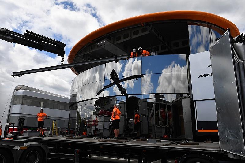 A McLaren mindössze 50 millió euróval költhet többet, mint a Toro Rosso