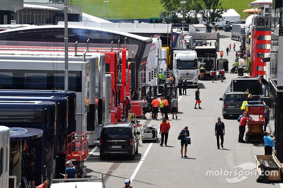 Minden figyelem a Red Bull Ringre szegeződhet az idei első F1-es futamokkal
