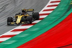 Renault to hold Red Bull Ring test with 2018 F1 car