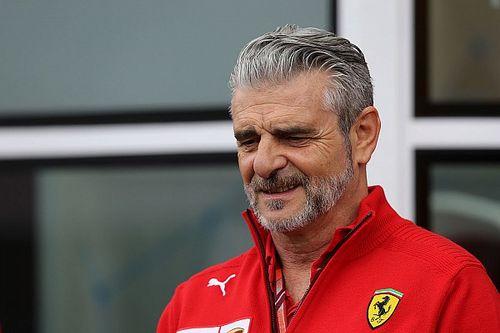 """Arrivabene punge Mercedes: """"Puoi portare pacchetti interessanti, ma se scaldano troppo... poi ti ritiri!"""""""