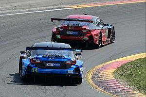 AIM Vasser Sullivan to run Lexus RC Fs in IMSA