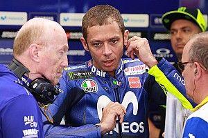 Rossi sebut lintasan lurus Mugello sangat berbahaya
