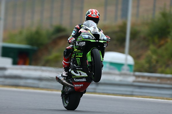 Brno WSBK: Rea moves clear of Fogarty with 60th win
