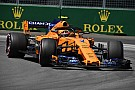 McLaren: Poor qualifying down to downforce