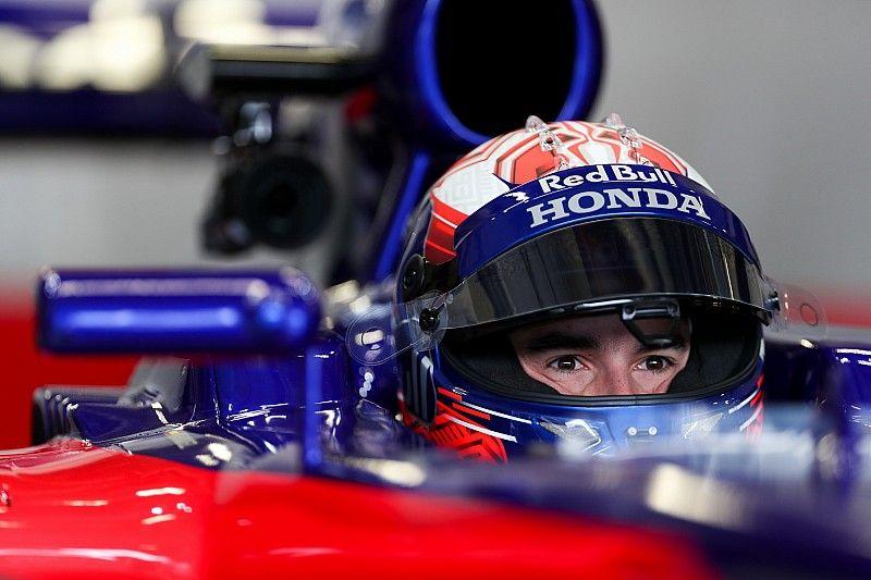 Hamilton aceptaría en la F1 a Marc Márquez