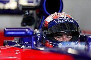 F1初ドライブのマルケスに、ハミルトンがコメント「彼が来るなら歓迎」