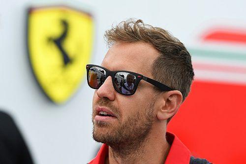 """Vettel: """"Montreal è la pista giusta per montare un motore con qualche cavallo in più!"""""""