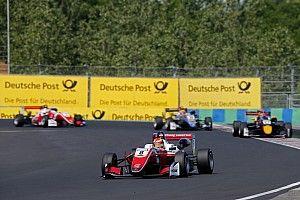 Avrupa F3 Norisring: İlk yarışta zafer Armstrong'un!