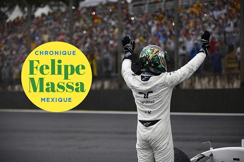 Chronique Massa - Non, je ne regrette rien!