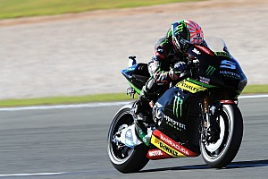 MotoGP Actualités L'ingénieur de Viñales compare Zarco à Capirossi et Kocinski
