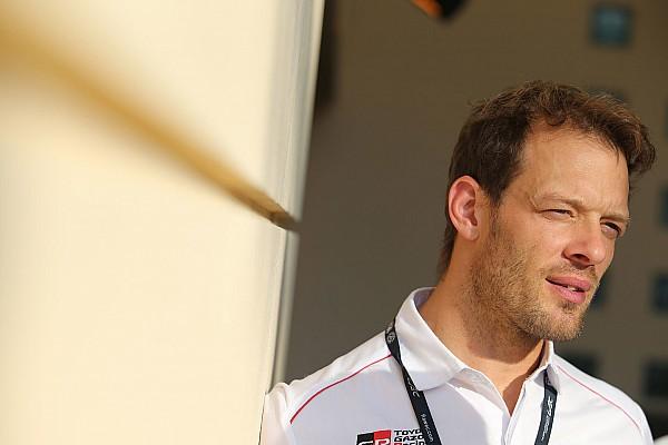 Formule 1 Nieuws Wurz: