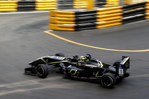 "Norris hoopt op nieuwe Macau-deelname in 2018: ""Was niet goed voorbereid"""