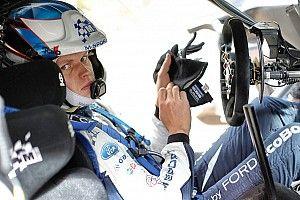 Toyota: Tanak debutterà sulla Yaris a dicembre nei test di Monte-Carlo