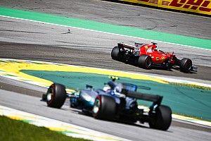 ¿Quién le copió a quién en la batalla Ferrari vs Mercedes?