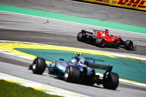 """""""Das ist peinlich"""": Villeneuve attackiert Valtteri Bottas"""