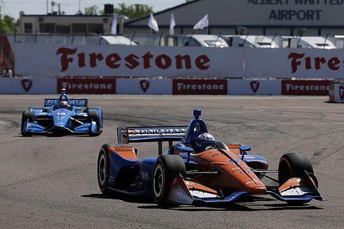 Vorbild IndyCar und Co.: Brown plädiert für wechselnde F1-Lackierungen