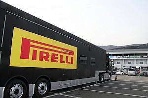 スーパー耐久 速報ニュース 今季ピレリのワンメイク供給となるS耐久、気になるタイヤの印象は?