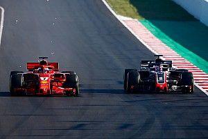 Rival tuntut investigasi kerja sama Haas dengan Ferrari