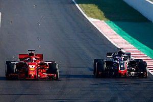 """Haas réagit : McLaren et Force India """"voient des fantômes"""""""