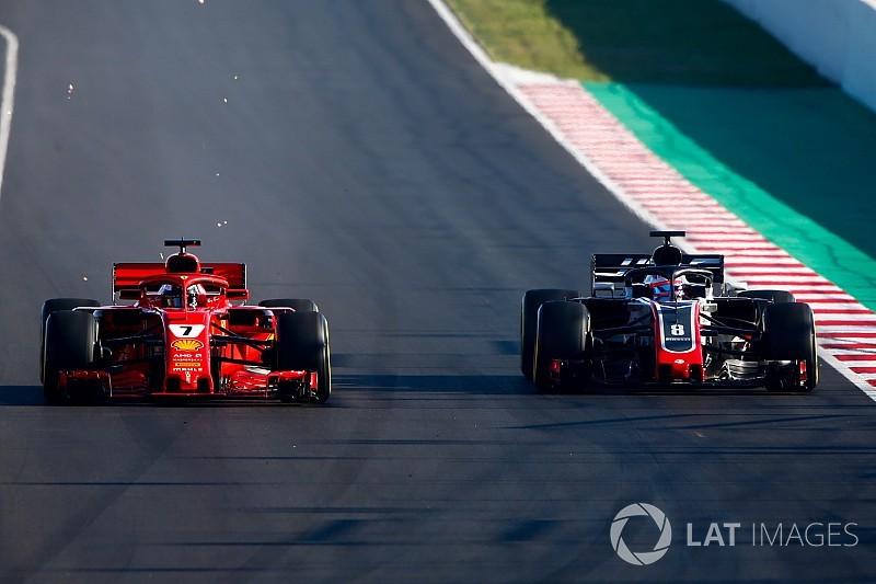 Команди Ф1 закликали розслідувати відносини Haas і Ferrari