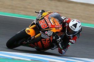 Atiratphuvapat y Quartararo, los más rápidos en el último día test en Jerez