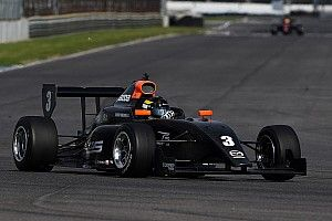 Megennis joins Juncos Racing's Pro Mazda team