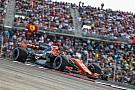 Forma-1 Szenzációsan működik a McLaren-Honda új első szárnya Austinban
