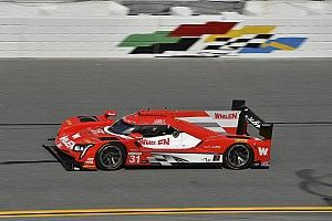 Rolex 24: Conway edges Stroll to top final practice