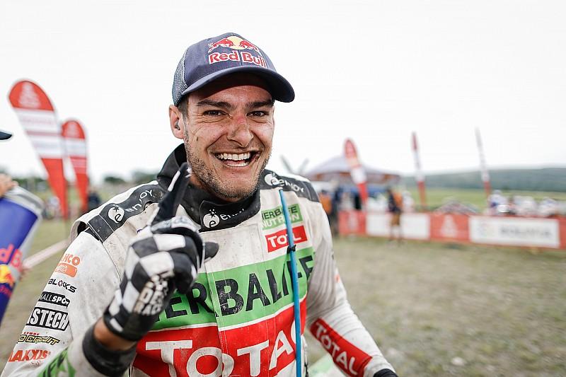 Dakar 2018: Casale seals dominant quad class win
