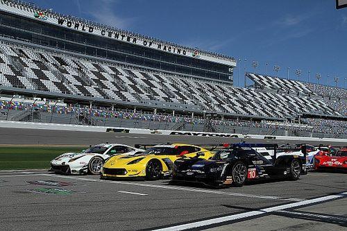 Daytona 24 órás: a teljes rajtrács, benne Alonsóval és a többiekkel