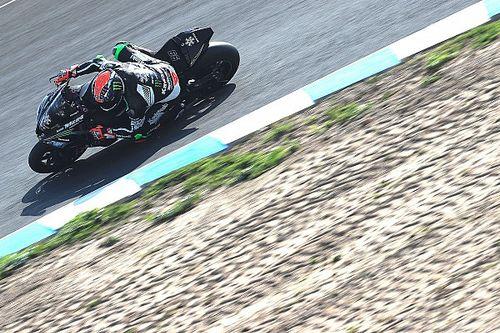 Essais Jerez - Les Kawasaki déjà devant, mais c'est Sykes en tête!