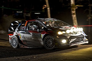 WRC Самое интересное Четыре сезона в один уик-энд: герои и антигерои Ралли Монте-Карло