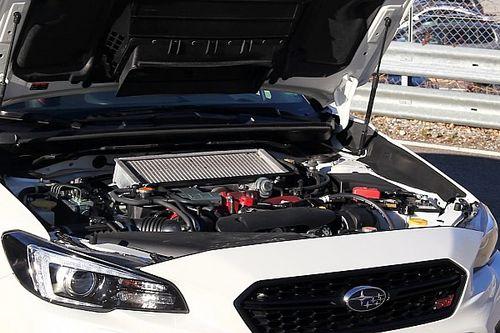 Video: #InStradaCon… Subaru WRX STI