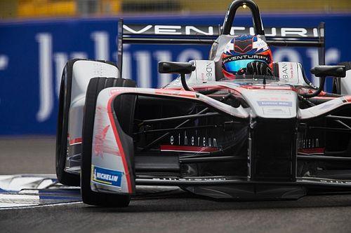 """Paffett heeft oren naar deelname in FE: """"Mercedes en HWA weten ervan"""""""