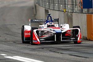 Qualifs - Rosenqvist en pole, Buemi tape le mur