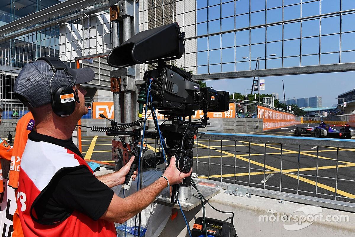 Formula E renews BBC TV deal for free-to-air UK broadcast