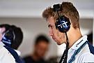 Формула 1 Спонсори Сироткіна готові викласти 17 мільйонів за місце у Ф1