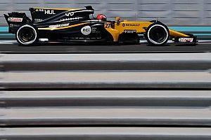 雷诺运动赛车部与BP进一步加强战略合作伙伴关系