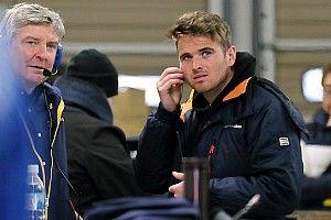 ローランド「ウイリアムズと来季シート交渉中」と発表もチームは否定