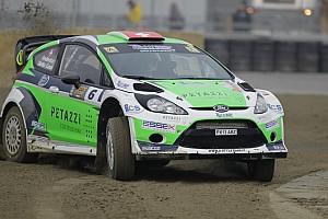 Speciale Qualifiche Motor Show, Trofeo Italia WRC: Della Casa un fulmine nelle Qualifiche