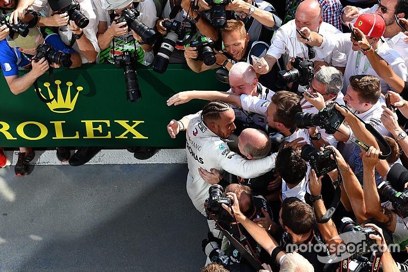 GP in Quotes: Blijdschap en frustratie na Grand Prix van Hongarije