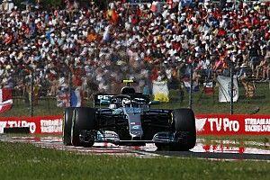بوتاس: لا أرى أية إيجابيات من سباق المجر