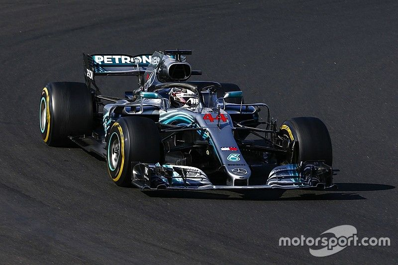 Mercedes confident it has solved hot race weakness