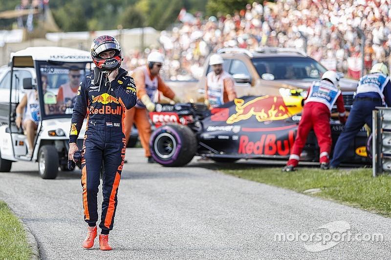 Verstappen cree que las penalizaciones a Honda son engañosas