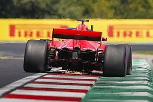 """Vettel: """"Un des meilleurs vendredis de la saison"""" pour Ferrari"""
