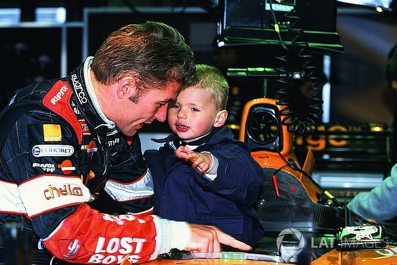 Jos Verstappen: Max benden daha iyi