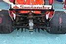 Forma-1 Räikkönen autóján tesztel a Ferrari 2018-as megoldásokat
