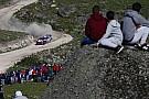 WRC Neuville está a un día de la victoria en Portugal